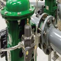 Control Valves Importers