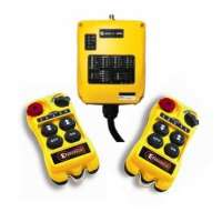 Radio Remote Controls Manufacturers