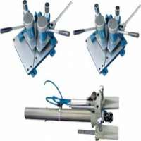UPVC Window Making Machine Importers