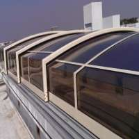 Retractable Sliding Roof Manufacturers