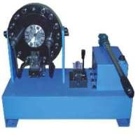 Hydraulic Hose Crimping Machine Manufacturers