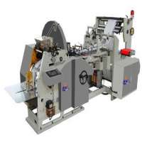 Food Bag Making Machine Importers