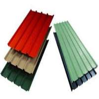 MS Roofing Sheet Manufacturers