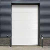 Commercial Garage Doors Manufacturers