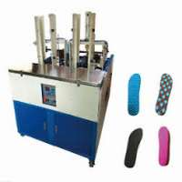 Footwear Machinery Manufacturers