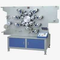 Rotary Label Printing Machine Importers