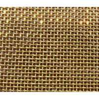 Brass Wire Mesh Importers