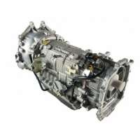 Automotive Gearboxes Manufacturers