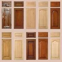 Kitchen Cabinet Door Manufacturers