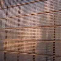 Copper Perforated Sheets Manufacturers