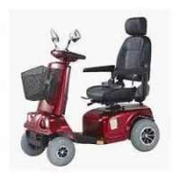 Handicap Electric Scooter Manufacturers