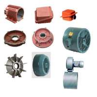 Electric Engine Spare Part Manufacturers