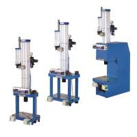Hydro Pneumatic Presses Manufacturers