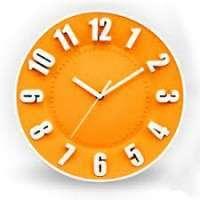 Plastic Wall Clock Manufacturers