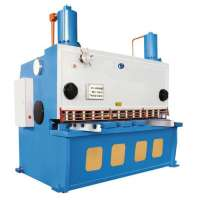 Plate Cutting Machines Manufacturers