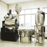 Industrial Roaster Manufacturers