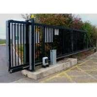 Hydraulic Slide Gate Manufacturers