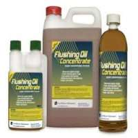 Flushing Oil Manufacturers