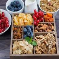Healthy Food Snacks Manufacturers