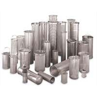 Filtration Baskets Manufacturers