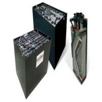 Traction Batteries Manufacturers