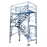 Scaffold Stair Manufacturers
