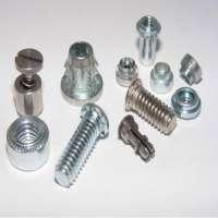 Metal Fastene Manufacturers