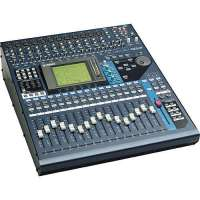 Yamaha Audio Mixers Manufacturers