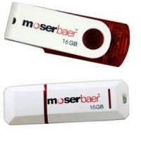 Moser Baer Pen Drive Manufacturers