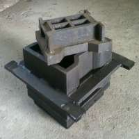 Paving Block Moulds Manufacturers