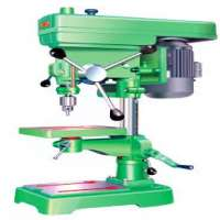 Workshop Machine Manufacturers