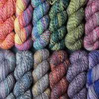 Multi Color Yarn Manufacturers