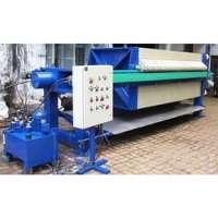 Semi Automatic Filter Press Manufacturers