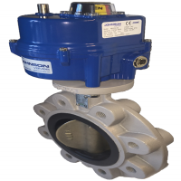 Electric Valve Actuators Manufacturers