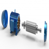 Induction Motor Parts Manufacturers