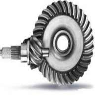 Spiral Gear Importers