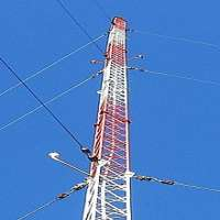 Guyed Masts Manufacturers