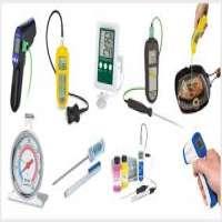 Temperature Measurement Equipment Manufacturers