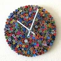 Handmade Wall Clock Manufacturers