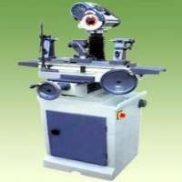 Cutter Grinding Machine Importers
