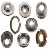 Fabricated Metal Parts Importers
