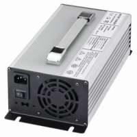 Lithium-Ion Battery Charger Manufacturers