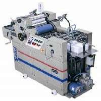 Offset Printing Machines Manufacturers