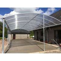 Curve Roof Manufacturers