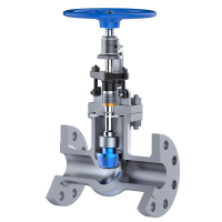 Globe Valves Manufacturers