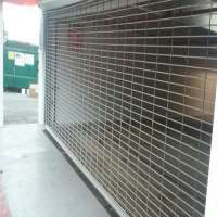 Rolling Grille Manufacturers