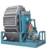Egg Tray Machine Importers