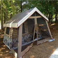 Cabin Tent Manufacturers