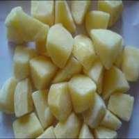 Frozen Potato Manufacturers
