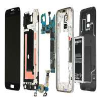 Cell Phone Parts Manufacturers